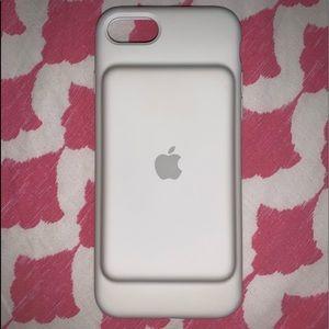 Apple Charging Phone Case